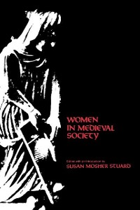 Cover Women in Medieval Society