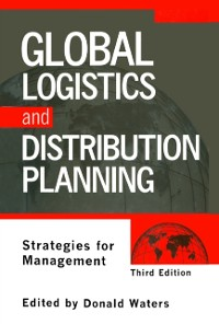Cover Global Logistics And Distribution Planning