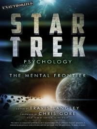 Cover Star Trek Psychology