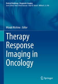 Cover Therapy Response Imaging in Oncology