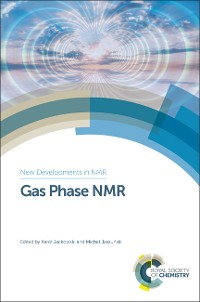 Cover Gas Phase NMR