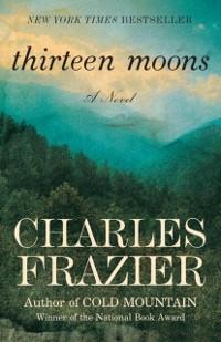 Cover Thirteen Moons