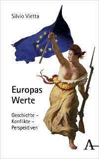 Cover Europas Werte