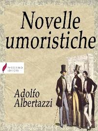 Cover Novelle umoristiche