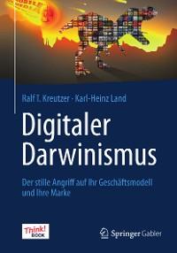 Cover Digitaler Darwinismus
