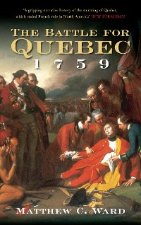 Cover The Battle for Quebec 1759