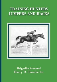 Cover Training Hunters, Jumpers and Hacks