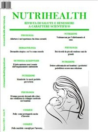 Cover NutriHealth Gennaio 2019