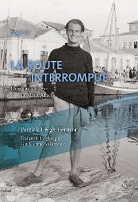 Cover La route interrompue