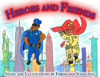 Cover Heroes and Friends