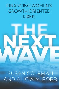 Cover The Next Wave