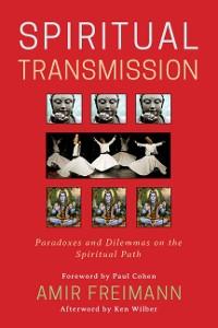 Cover Spiritual Transmission