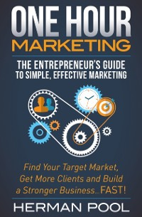 Cover One Hour Marketing