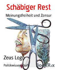 Cover Schäbiger Rest