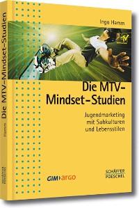 Cover Die MTV-Mindset-Studien