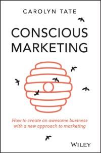 Cover Conscious Marketing