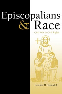 Cover Episcopalians and Race