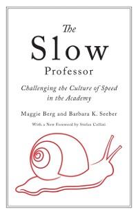 Cover Slow Professor