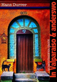 Cover In Valparaíso und anderswo