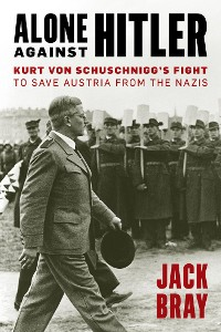Cover Alone against Hitler