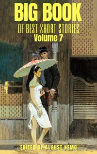Cover Big Book of Best Short Stories - Volume 7