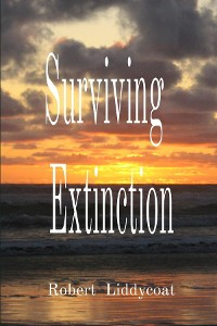 Cover Surviving   Extinction