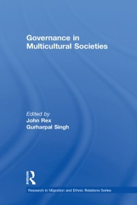 Cover Governance in Multicultural Societies
