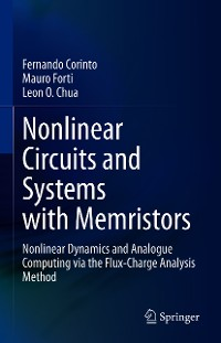 Cover Nonlinear Circuits and Systems with Memristors