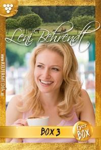 Cover Leni Behrendt Jubiläumsbox 3 - Liebesroman