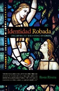 Cover Identidad Robada