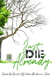 Cover Just Die Already