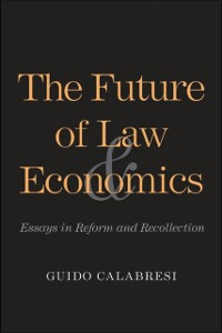 Cover Future of Law and Economics