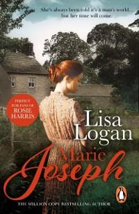 Cover Lisa Logan
