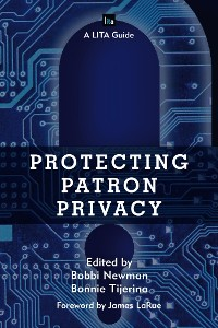 Cover Protecting Patron Privacy