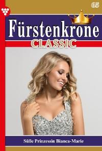Cover Fürstenkrone Classic 65 – Adelsroman