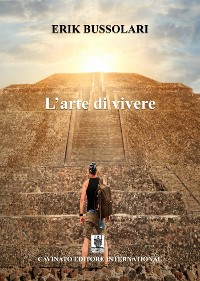 Cover L'arte di vivere