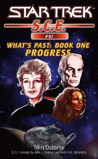 Cover Star Trek: Progress