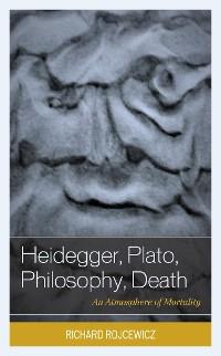 Cover Heidegger, Plato, Philosophy, Death