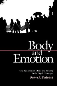 Cover Body and Emotion