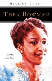 Cover Thea Bowman