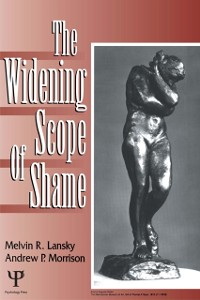 Cover Widening Scope of Shame