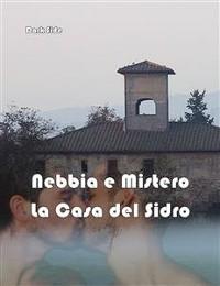 Cover Omofonia - Nebbia e mistero