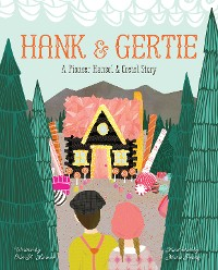 Cover Hank and Gertie