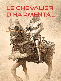 Cover Le Chevalier d'Harmental