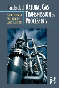 Cover Handbook of Natural Gas Transmission and Processing