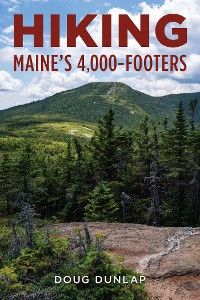 Cover Hiking Maine's 4,000-Footers