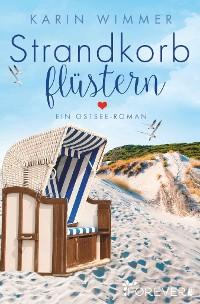 Cover Strandkorbflüstern