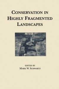Cover Conservation in Highly Fragmented Landscapes
