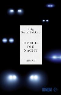 Cover Durch die Nacht