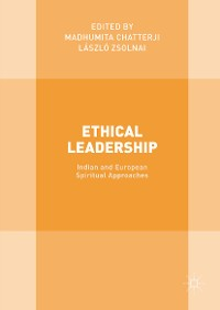Cover Ethical Leadership